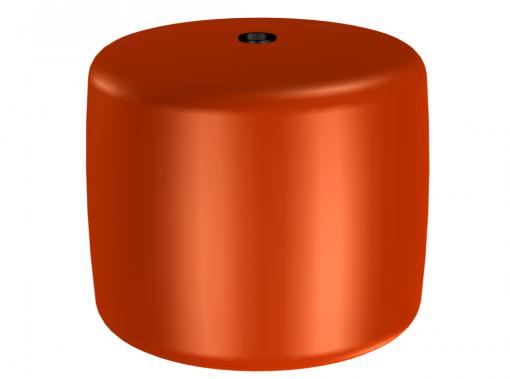 Flytboj 520 L 88 mm